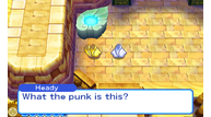 Punkisthis
