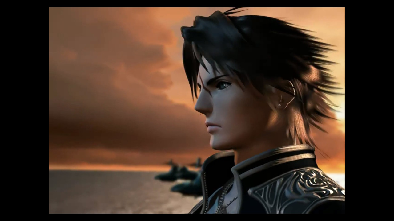 Hands-on with Final Fantasy VIII Remastered | RPG Site