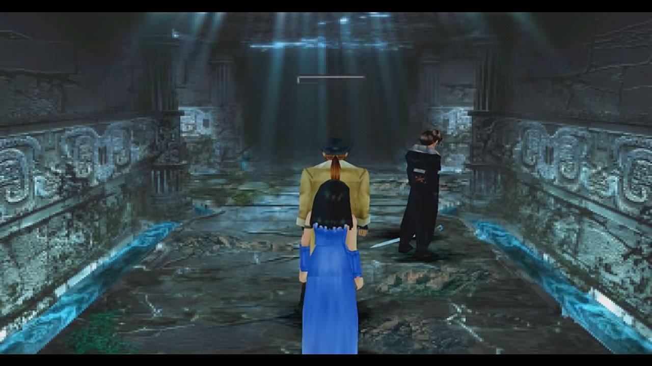 Final Fantasy VIII Rare Cards: Triple Triad rare card list