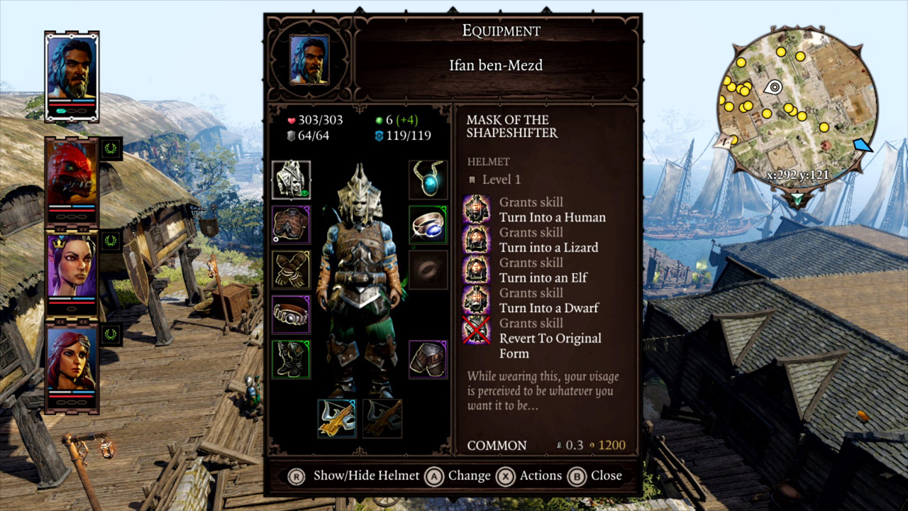 Divinity Original Sin Ii Definitive Edition For Nintendo Switch Releases Today Rpg Site