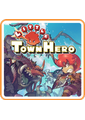 Little town hero icon
