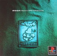 Moon boxpsx