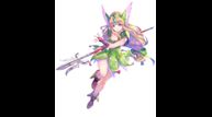Trials of mana riesz