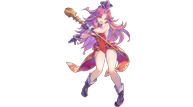 Trials of mana angela transparent