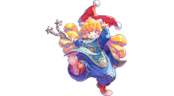Trials of mana charlotte transparent