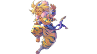 Trials of mana kevin transparent