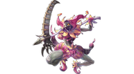 Trials of mana goremand transparent