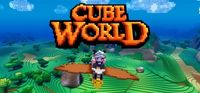 Cube world icon