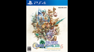 Final fantasy crystal chronicles remastered boxps4jp