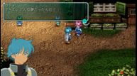 Star ocean first depature r compare psp