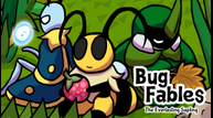 Bug fables keyart