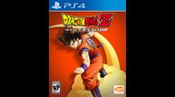 Dragon ball z kakarot ps4 box