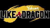 Yakuza like a dragon logoen