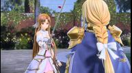 Sword art online alicization lycoris 20190915 16