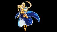 Sword art online alicization lycoris alice3d
