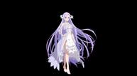 Sword art online alicization lycoris administrator2d