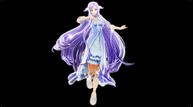 Sword art online alicization lycoris administrator3d
