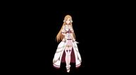 Sword art online alicization lycoris asuna2d