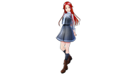 Sword art online alicization lycoris tiese3d
