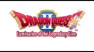 Dragon quest ii logo