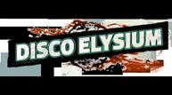Disco elysium logo