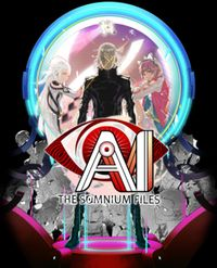 Ai the somnium files keyart