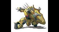 Project sakura wars azami armor