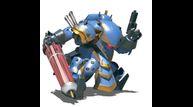 Project sakura wars anatasia armor