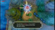 Zelda links awakening raccoon magic powder toadstool 2