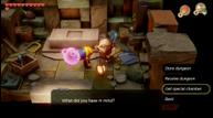 Zelda links awakening amiibo unlocks compatibility items
