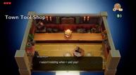 Zelda links awakening stealing how to steal