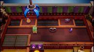 Links awakening trading sequence guide boomerang yoshi doll