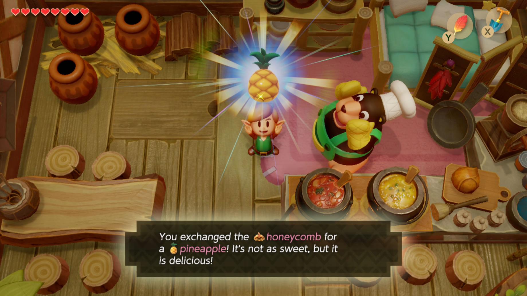 Zelda Link S Awakening Amiibo How To Use Amiibo
