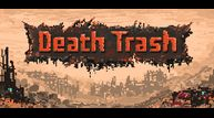 Death trash icon