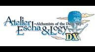 Atelier escha logy dx logo