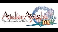 Atelier ayesha dx logo
