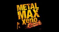 Metal max xeno reborn logo