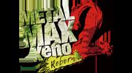 Metal max xeno reborn 2 logo
