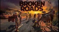 Broken roads keyart