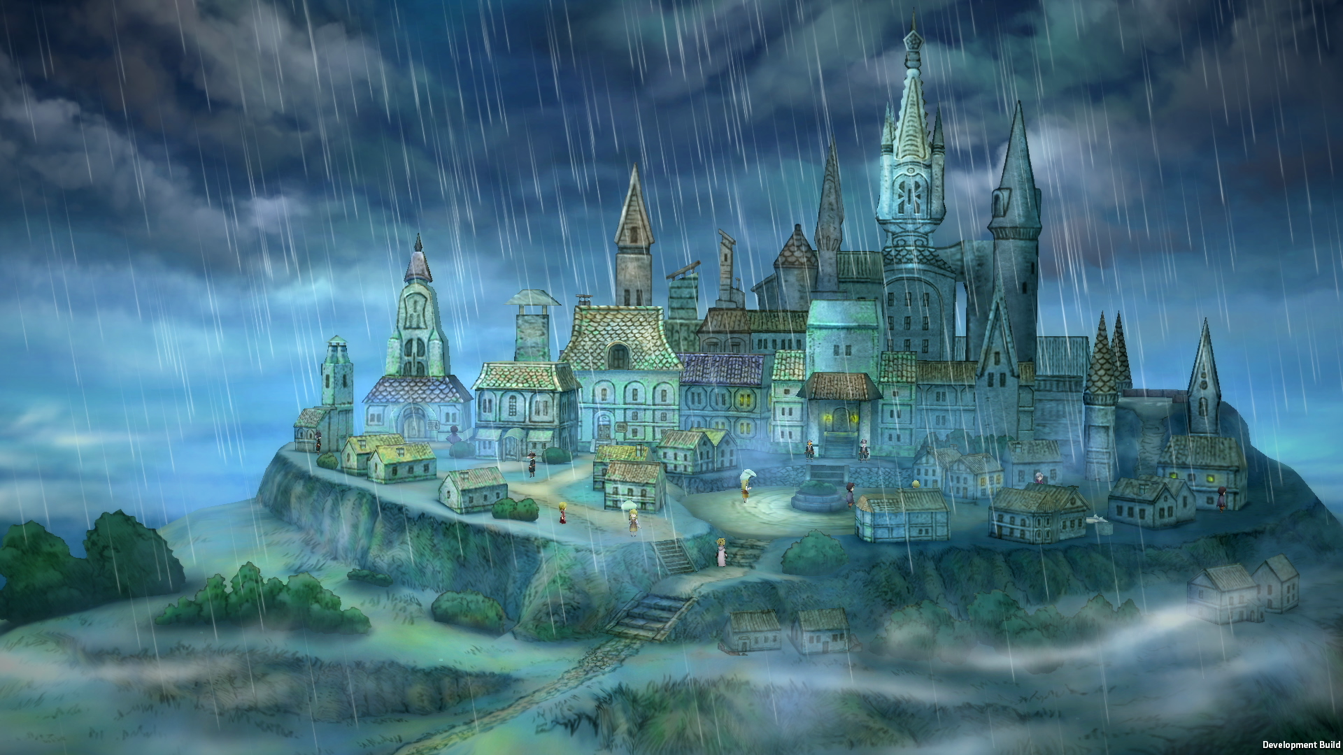How The Alliance Alive HD Remastered Brings a 3DS Gem Back To Life | RPG Site