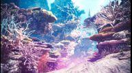 Monster hunter world iceborne guiding lands coral region