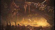Monster hunter world iceborne guiding lands rotten region
