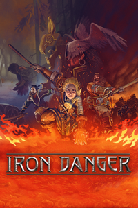 Iron danger 20191015 a03