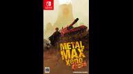 Metal max xeno reborn boxswitchjp
