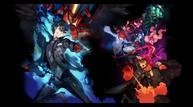 Persona 5 scramble website