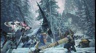 Monster hunter world iceborne pc 10252019 04