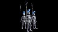 Kingdom under fire 2 troop halberdier