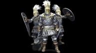 Kingdom under fire 2 troop crusader