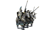 Kingdom under fire 2 troop heavy cavalry