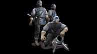 Kingdom under fire 2 troop mortarman